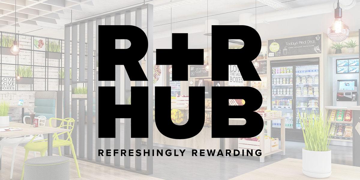 Launching R+R Hub